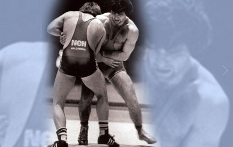 Ion Draica la Los Angeles 1984