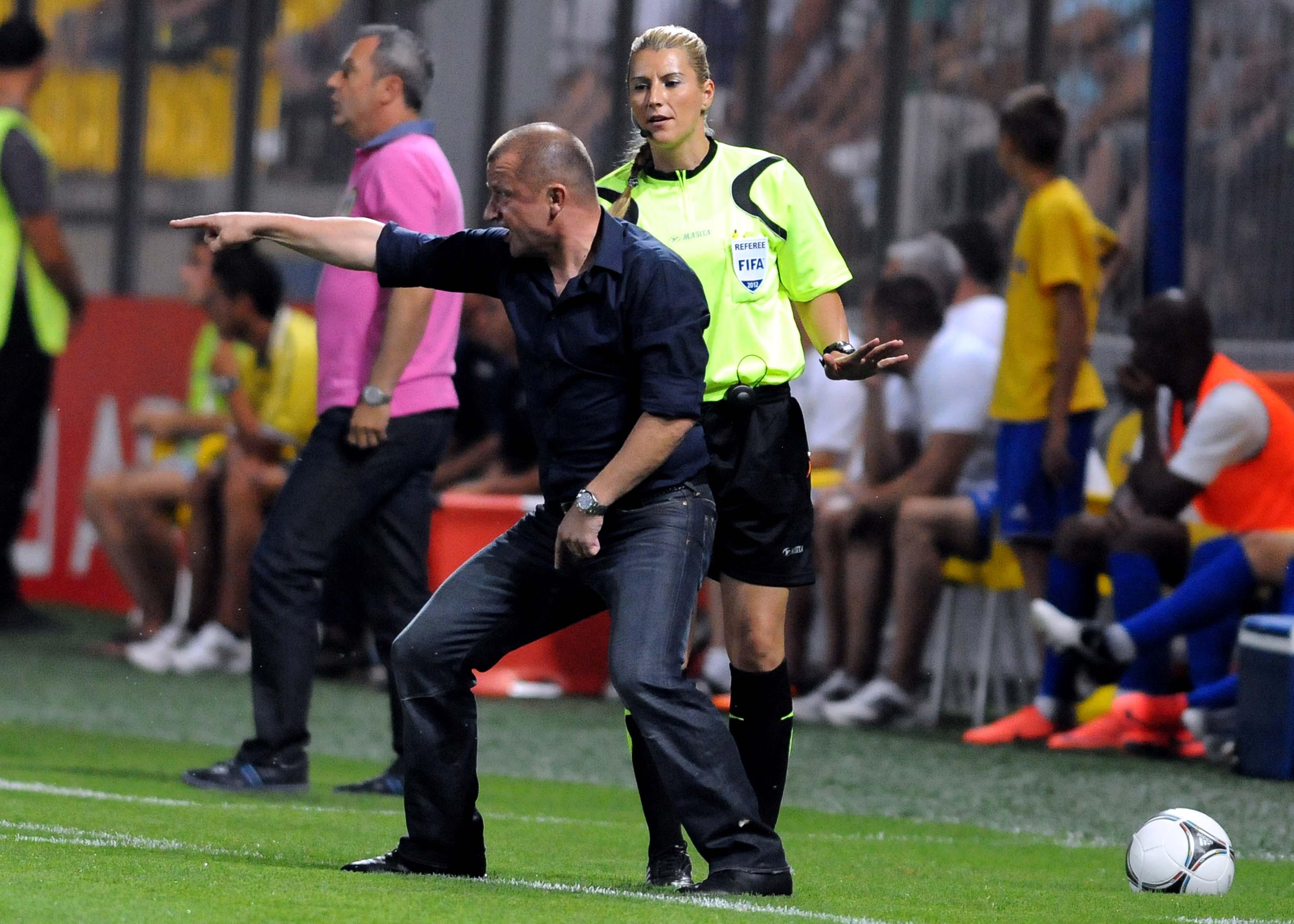 FOTBAL:FC PETROLUL PLOIESTI-OTELUL GALATI 1-0,LIGA 1 (4.08.2012)