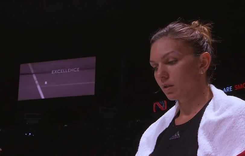 halep excellence