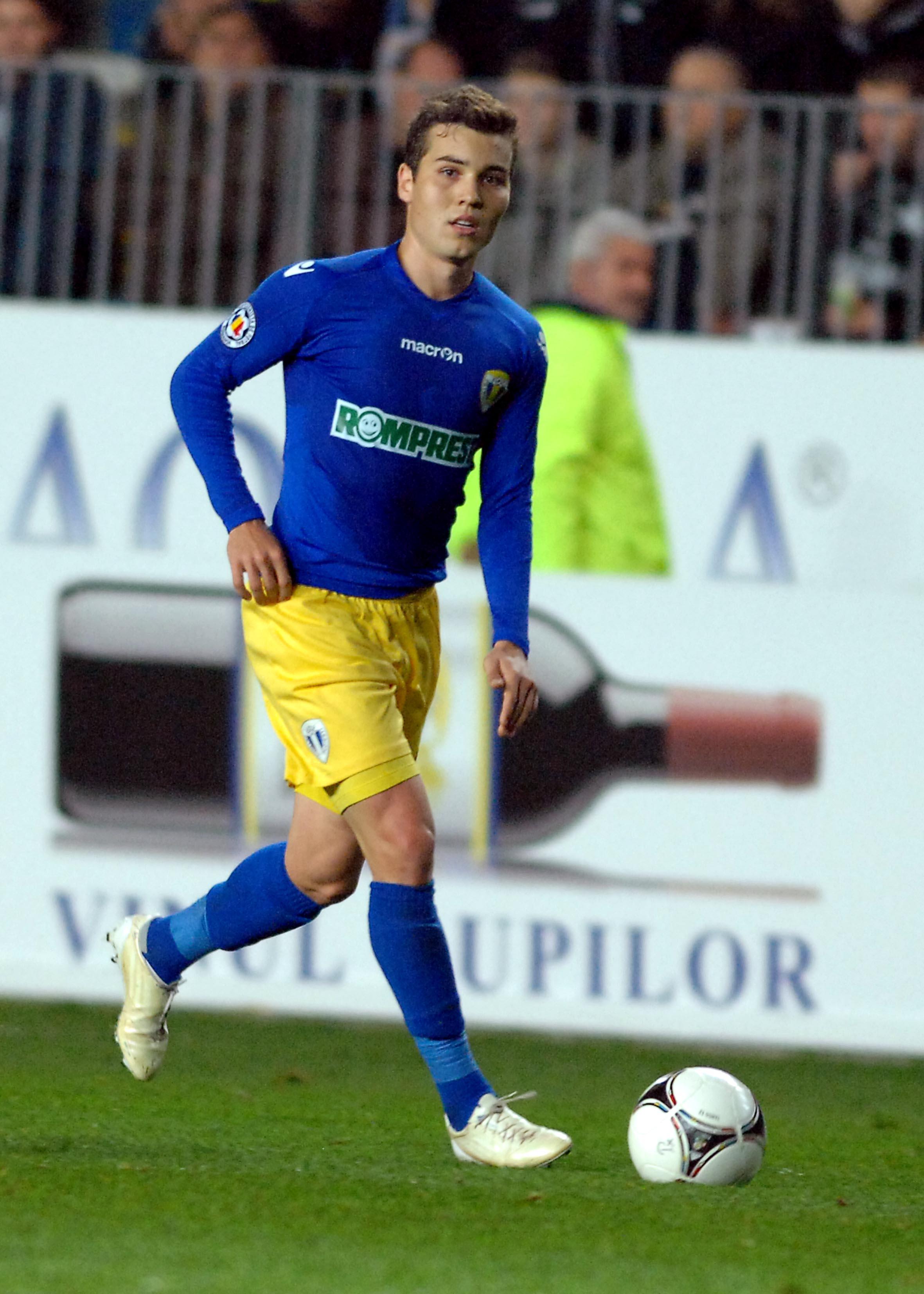 0.FOTBAL:FC PETROLUL PLOIESTI-CONCORDIA CHIAJNA 0-0,LIGA 1 (5.11.2012)