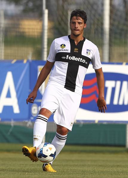 Giuseppe+Prestia+FC+Parma+Training+Session+9bFACzeaGMql