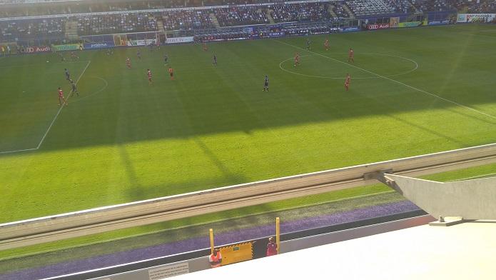 Chipciu si Stanciu, altceva decat ceilalti de la Anderlecht 6