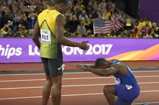 Usain Bolt retragere. Sfarsitul unei ere in lumea atletismului1