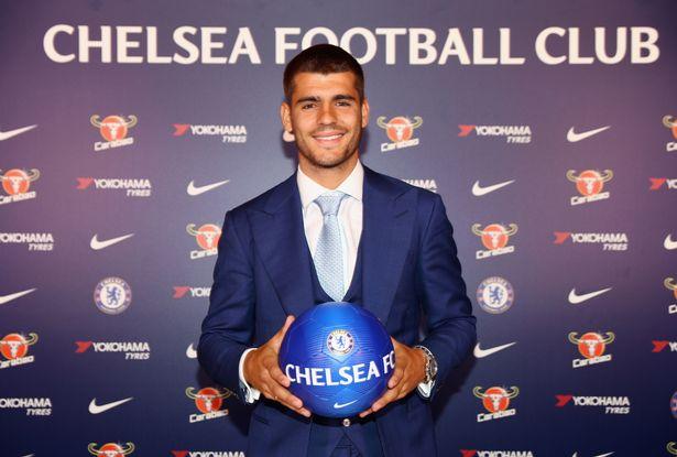 PAY-Chelsea-Unveil-New-Signing-Alvaro-Morata