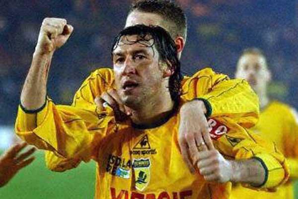 Ciprian Tatarusanu a incheiat cu Fiorentina. Cand semneaza cu Nantes (2)