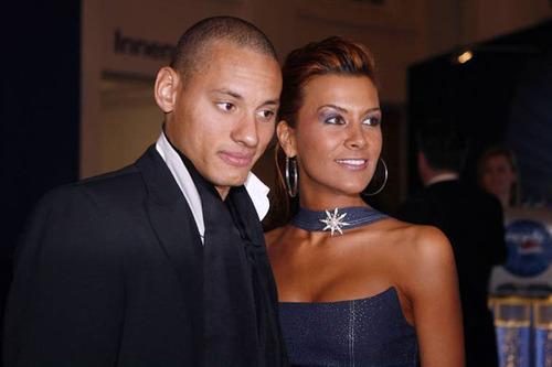 JermaineJones&Sarah
